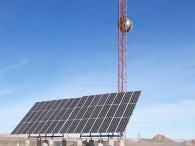 Eltek-solar